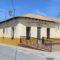 Terminan distintas obras en edificios, calles y plazas de la Cañada del Trigo