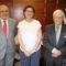 Nuevos pasos en la donación a Jumilla del legado del investigador Miguel Marín Padilla