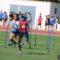 Casi cien chavales 'jugaron' al atletismo (Galería de imágenes)