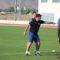 """Leonel Pontes: """"El equipo ha crecido y estamos preparados"""""""