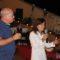 Viña Elena presenta sus monovarietales en una noche que resultó 'de cine'
