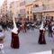 Brillante broche final a la Semana Santa con la procesión del Resucitado