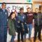 Los protagonistas de la Maroc Challenge, en Grada 7