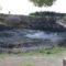 Arden cerca de dos hectáreas en un incendio en el paraje del Charco del Zorro