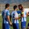 Al FC Jumilla 'solo' le vale ganar