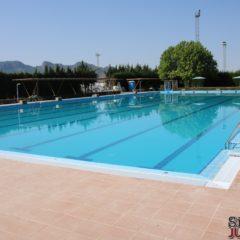 El viernes comenzó la temporada de las piscinas de verano