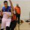 El Club Baloncesto Jumilla pone un pie en semifinales (72-46)