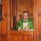 El nuevo párroco de Santiago pretende restaurar el órgano