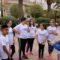El Pequebalonmano aunó setenta niños (Galería de fotos)
