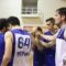 Un pie en la final para el Club Baloncesto Jumilla