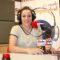 Elena Navarro volverá a luchar por el ascenso con el Sporting La Rioja