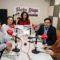 Made in Jumilla celebró el Día del Libro con escritores y un editor locales