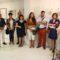 Nueve pintores participan en la exposición 'Academias. Cuerpos Desnudos. Dibujos al natural'