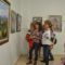 El Museo Saorín acoge las obras de artistas alicantinos
