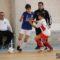 El equipo juvenil de la Escuela de Fútbol Sala se apunta otro triunfo