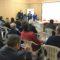 Jumilla acogió un encuentro de representantes y alcaldes del PSOE