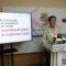 La Junta Local de Gobierno ha aprobado convenios de colaboración con FAMPA, la AECC, y para los barrios San Antón y San Fermín