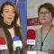 La carretera del Carche 'pone de uñas' a Severa González y a la alcaldesa