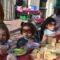 San Juan celebró 'Juega reciclando' con manualidades y solidaridad