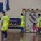 El Jumilla FS ya está en Tercera División a pesar de ganar al CD El Valle por 4-3