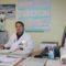 """Dr. José Casas Rentero: """"La vacuna de la gripe protege a la población en un 85% de los casos"""""""