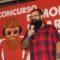 David Domínguez y Miguel Pérez triunfan en los monólogos