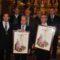"""Los galardones 'La Lanzada' reconocen la """"generosidad sin límites de hermanos"""""""