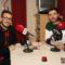 """Loren y Fran Osorio: """"Estamos con vida"""""""