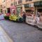 Más de medio centenar de personas se manifestaron por el sistema público pensiones