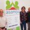 María Martínez Palao es la nueva presidenta de ASAMJU, el colectivo de la Salud Mental