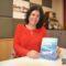 """María Pilar Pérez Carrión  presenta """"Barcos de papel"""" un libro de relatos"""