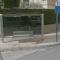 La marquesina de la parada de autobús de la Casa de Cultura será trasladada