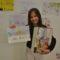 Marta Gea Martínez gana el concurso del cartel de la Cabalgata Infantil 2019