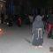 El 'Silencio' de 300 penitentes marcó el paso en Martes Santo