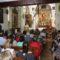 Los fieles jumillanos honraron a San Francisco de Asís en su festividad
