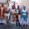 La Asociación de Moros y Cristianos  asistirá a los desfiles festeros de la Región