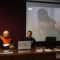Bomberos y Protección Civil imparten una charla de prevención de incendios