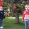 La Oca Navideña del jardín de San Antón se llena de divertidos talleres