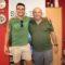 """Jacobo Lajara y Óscar Martínez: """"Este año volvemos a tener 11 equipos"""""""