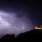 Esta tarde llegarán las tormentas al Altiplano, con probabilidad de granizo