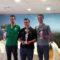 Alejandro Castellanos reedita el Campeonato Regional de Ajedrez