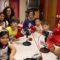 Los ganadores del concurso de cuentos y relatos del colegio Cruz de Piedra pasaron por Siete Días