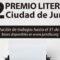 Cultura recupera para este año el que será el 32 Premio Literario Ciudad de Jumilla