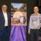 Los carteles de Juan Ignacio Tomás y María García proclaman las Tamboradas 2019