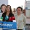 "Seve González cree ""imprescindible"" a Mari Carmen Cruz para su proyecto"