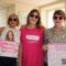 Jumilla está llamada a unirse para luchar contra el cáncer de mama