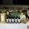 6.000 botellas de Sabatacha Solidario para 'ayudar a volar' a Aspajunide
