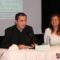 El vicecanciller de la Diócesis de Cartagena, Diego Martínez, presentó el libro de la Coronación Canónica de la Patrona