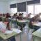 Un centenar de alumnos de Jumilla finalizan hoy las pruebas de EBAU