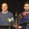 Los ediles Alfonso Pulido y Antonio Valero serán los Capitanes Moro y Cristiano
